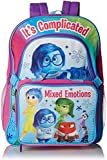 Disney Inside Out 16 Backpack with Lunch...