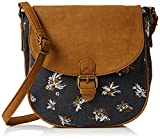 Animal Women's Cori Cross Body Shoulder Bag, One Size