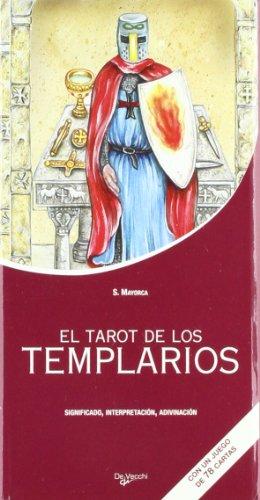 Descargar Libro El tarot de los templarios (Ciencias humanas) de Stefano Mayorca