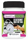 Duerme Bien, ayuda para el insomnio con Melatonina de 1.5MG y Vitamina B6 de rápida absorción, melatonina pura. Formato gominola con una asimilación del 100%