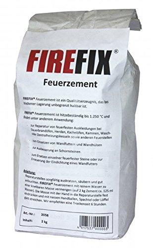 FIREFIX 2000/65