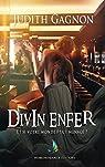 Divin Enfer | Livre lesbien, roman lesbien par Gagnon