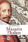 Mazarin l'Italien par Poncet