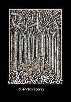 Robertson di [Sanna, Enrico]