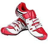 1 Paire Chaussures de Vélo de Route de Montagne Chaussures de Cyclisme...