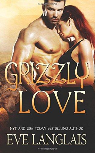Grizzly Love: Volume 5 (Kodiak Point)