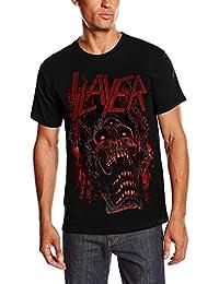 Slayer Meathooks - T-shirt - Homme
