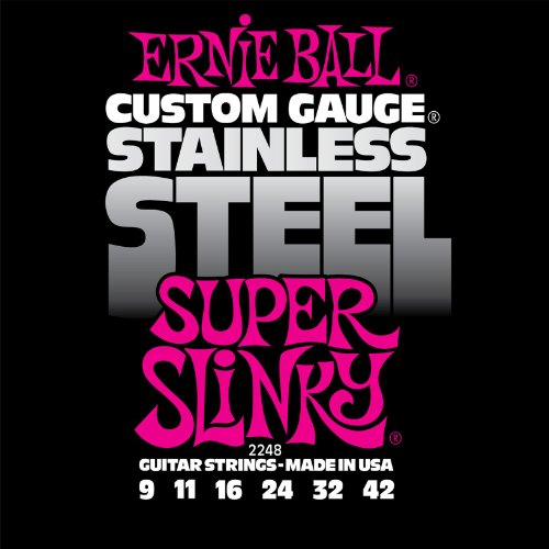 ernie-ball-2248-9-42-super-slinky-stainless-steel-string-set