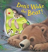 Don't Wake the Bear! by Steve Smallman (2012-02-01)