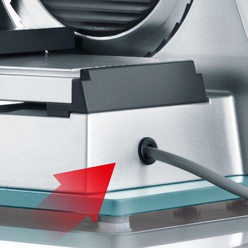 512ub7f25hL. SS500  - Graef Vivo V 20 - slicer