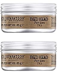 Tigi Bed Head For Men Matte Separation Duo 2 x 85g