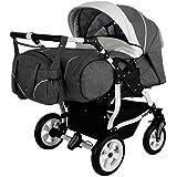 Kinderwagen zwillinge maxi cosi  Suchergebnis auf Amazon.de für: kinderwagen zwillinge: Baby