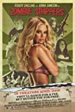Zombie Strippers Poster 27x40 Robert Englund Jenna Jameson Roxy Saint by postersdepeliculas