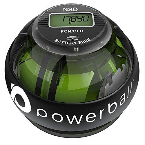 Powerball NSD Autostart Range - Hand, Grip, Wrist & Forearm Rehabilitation &...