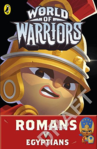 World Of Warriors. Know Your Enemy. Romans por Vv.Aa.