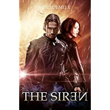 The Siren (Dark Chemistry Book 1)