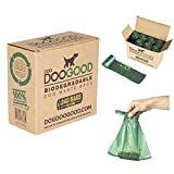 Best Amazon Product On Amazons - Dog Doo Good Biodegradable Dog Poo Bags On Review