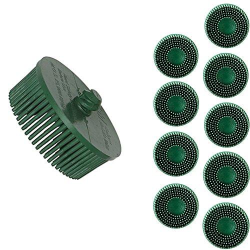 Auprotec® 3m TM Roloc TM originale spazzola