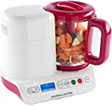 Philips Avent Scf870 21 Combined Baby Food Steamer And