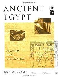 Ancient Egypt: Anatomy of a Civilization by Barry J. Kemp (1992-12-21)