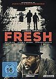 Fresh [Alemania] [DVD]