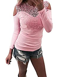es Amazon Futbol Camisetas Y Rosa Camisas Blusas PCdPgrwqx