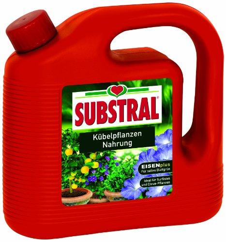 Substral  <strong>Anwendungsbereich</strong>   Außen