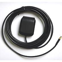 conpus para DeLorme azul MMCX Antena GPS Logger GPS deluo roadmentor