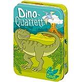 Moses 40153 - Dino Quartett in Metalldose