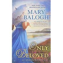 Only Beloved (A Survivors' Club Novel, Band 7)