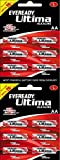 Eveready ALK AA ULTIMA Battery