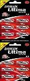 Eveready ALK AA ULTIMA Battery