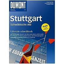 DuMont Bildatlas Stuttgart, Schwäbische Alb