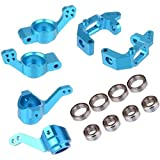 Hobbypower RC HSP 1/10coche modelo 020130201402015Actualización azul parte 102010102011102012