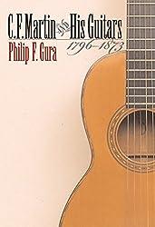 C.F. Martin and His Guitars, 1796-1873