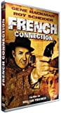 French connection / réalisé par William Friedkin   Friedkin, William. Metteur en scène ou réalisateur