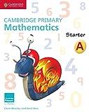 Cover of: Cambridge Primary Mathematics Starter Activity Book A   Cherri Moseley, Janet Rees