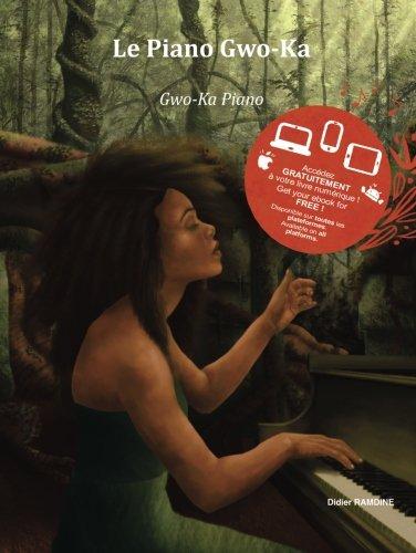 Le piano gwo-ka par AA. VV.