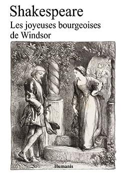 Les joyeuses bourgeoises de Windsor par [Shakespeare, William]