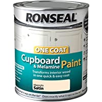 Ronseal One Coat X 1-Credenza in MDF