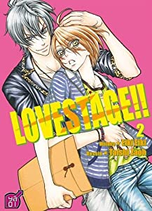 Love Stage Edition simple Tome 2