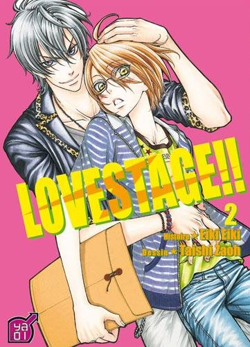 Love stage Vol.2
