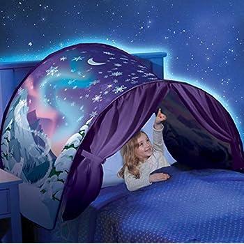 DREAM TENTS HIVER La tente de lit unique Vu à la Télé