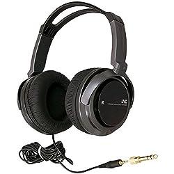 Jvc Ha-rx300 Studio Monitor Headphones