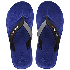 Reebok Men's Adventure Flip Awesome Flip-Flops and House Slippers
