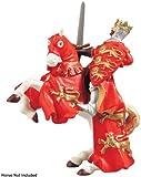 Papo 39338 Red King Richard Figure