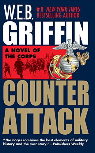 Counterattack (The Corps series Book 3) (English Edition) (Griffin Ebooks Web)