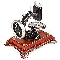 Decoración Del Arte De La Máquina De Coser, Accesorios De La Fotografía De La Antigüedad