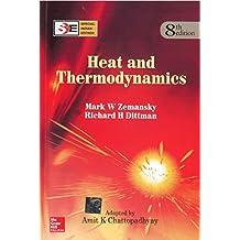 Amazon mark zemansky books heat and thermodynamics sie fandeluxe Images