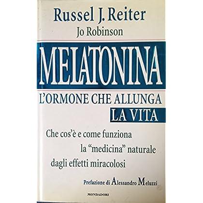 Melatonina, L'ormone Che Allunga La Vita